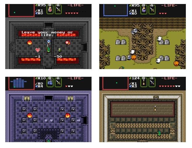Legend Of Zelda no oficial Armageddon Quest hecho por fans