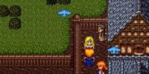 Los 7 mejores juegos gratis hecho con RPG Maker