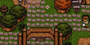 Los mejores juegos de Zelda de RPG Maker y Zelda Classic hechos por fans