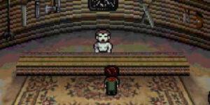 Los mejores juegos horrro indie de RPG Maker
