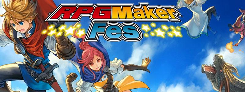 RPG Maker FES para Nintendo 3DS