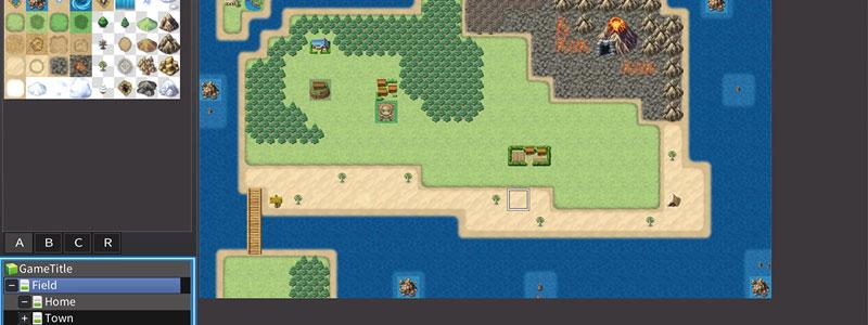 RPG Maker MV para Nintendo Switch