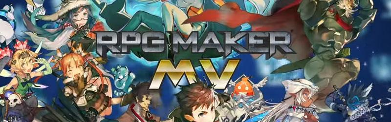 RPG Maker MV para Windows Linux y Mac