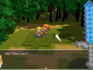 Crystal of Destiny para RPG Maker MV