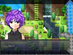 Eternal Dream para RPG Maker VX Ace