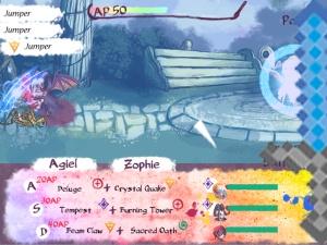 Painted Heart para RPG Maker VX Ace
