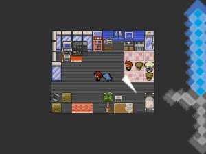 Pokémon Dawn para RPG Tsukuru 2000