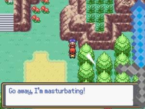 Pokémon: Uncensored Edition para RPG Maker XP