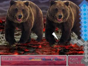Punch Bears para RPG Maker VX Ace