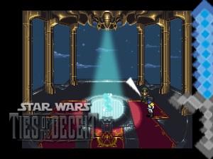 Star Wars - Ties of the Deceit para RPG Maker VX Ace