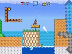 Super Mario Bros. 3X para Super Mario Bros. X